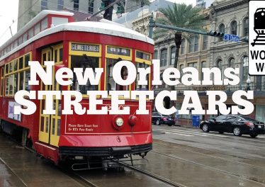 New Orleans Streetcars How To Use NOLA Streetcars