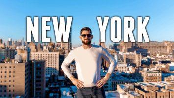 New York City Neighborhood Tour CHELSEA MANHATTAN