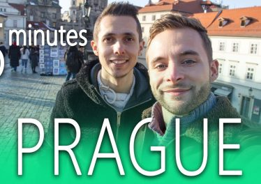 Prague In 5 Minutes Your PRAGUE GUIDE For Prague City