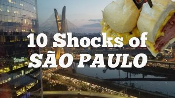 So Paulo 10 Things That Shock Tourists About So Paulo Brazil
