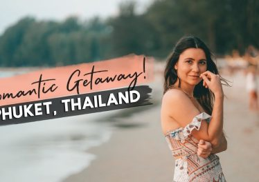 ROMANTIC THAILAND Couples Vacation In Phuket Pha Nga Bay James Bond Island