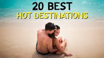 Top 20 HOT Destinations Where To Travel In 2019