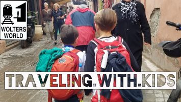 Traveling With Kids Best Locations Tips More