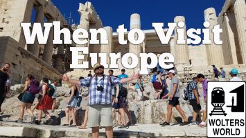 When To Go To Europe The Best Times To Travel