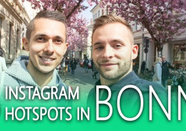 Bonn In Germany 5 Instagram Hotspots In Bonn