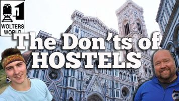 Hostels What You Should Never Do In A Hostel