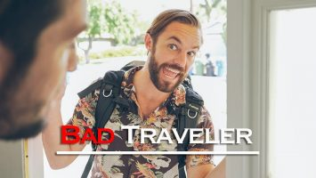 How To NOT BE A BAD Traveler Travel Dos Donts