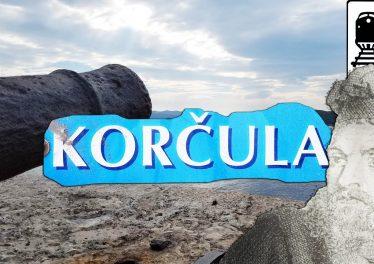 Korula What To See Do In Korula Croatia