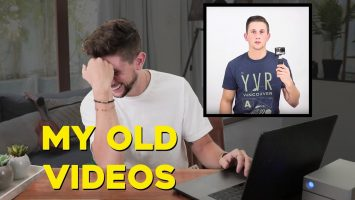 Reacting To My OLD Travel Videos Time To Unlist Them...