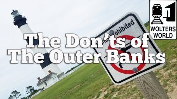 The Outer Banks The Donts Of OBX North Carolina