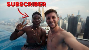 Traveling With A Subscriber To Malaysia