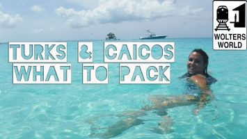 Turks Caicos What To Pack For Turks Caicos