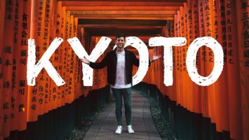 How To Travel KYOTO Japan Your Next Destination