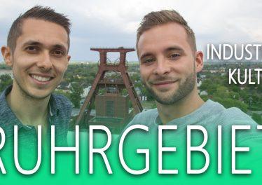Ruhrgebiet Industriekultur In 5 Minuten Ruhrpott Entdecken Mit TheTravellers