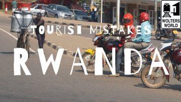 Rwanda 8 Mistakes Tourists Make When They Visit Rwanda