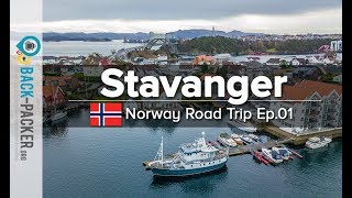 Things To Do In Stavanger Trolltunga In Winter Norway Road Trip Guide Ep. 01