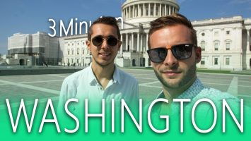 Washington In 3 Minuten Tipps Fr Washington D.C.