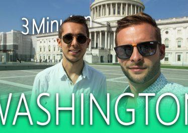 Washington In 3 Minuten Tipps Fr Washington D.C.
