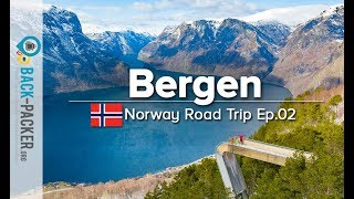 8 Things To Do In Bergen Norway Road Trip Guide Ep. 02