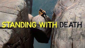 Hiking Norways Most Dangerous Mountain KJERAG