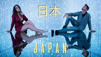 JAPAN In 3 MINUTES 4K
