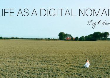 Life As A Digital Nomad Vlog 1 Home Is Where The Heart Is.
