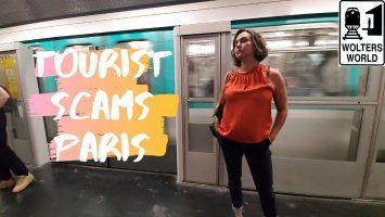 Paris The Biggest Tourist Scams In Paris