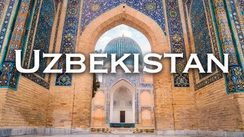 Uzbekistan Central Asias Forgotten Gem Virtual Vacation