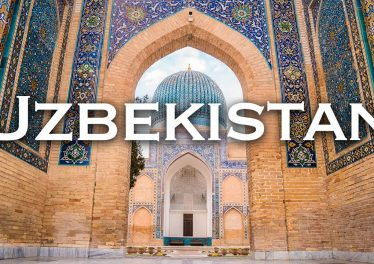 Uzbekistan Central Asias Forgotten Gem Virtual Vacation