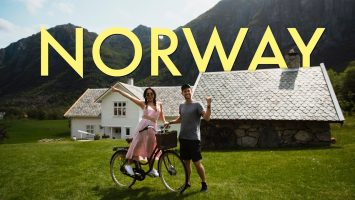 Why You Should Visit Norway Unspoken Paradise