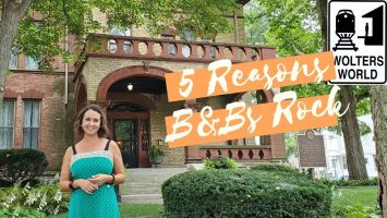 5 Reasons Why You Should Stay At A Bed Breakfast