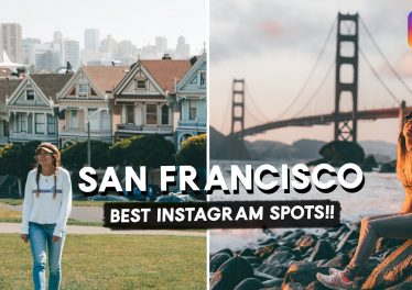 BEST INSTAGRAM SPOTS In San Francisco SF Pride Parade