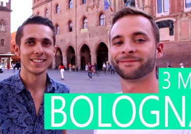Bologna In 3 Minutes A Great Trip To Bologna In Italy