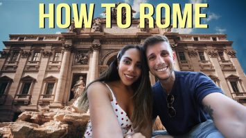 HOW TO TRAVEL ROME The Ancient City