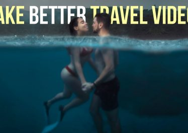 How To Make A TRAVEL VIDEO 5 Steps To BETTER Editing