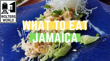 Jamaican Food What To Eat In Jamaica