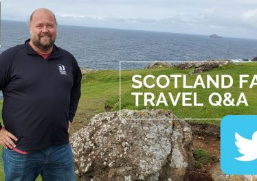 Scotland Travel QA Scottish Pound Glasgow Vs Edinburgh More