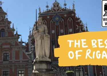 The Best Of Riga Latvia For Tourists