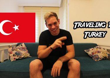 Why Im Traveling To Antalya Turkey 2019 Exploring With Cody