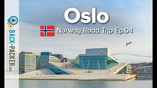 10 Fun Things To Do In Oslo Norway Road Trip Guide Ep. 04