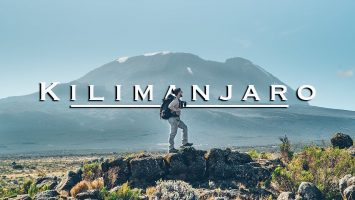 Climbing Mt Kilimanjaro Africas Tallest Mountain Part 1