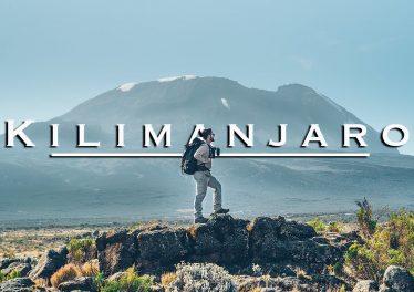 Climbing Mt Kilimanjaro Africas Tallest Mountain Part 1