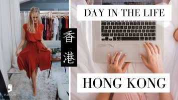 Day In The Life Of A Freelancer YouTube Photography Networking In Hong Kong