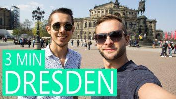 Dresden In 3 Minuten Beste Tour Durch Dresden
