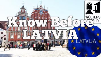 Latvia What To Know Before You Visit Latvia